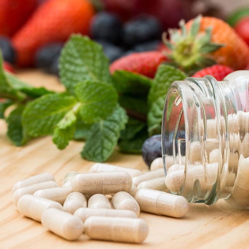 complements alimentaires bio